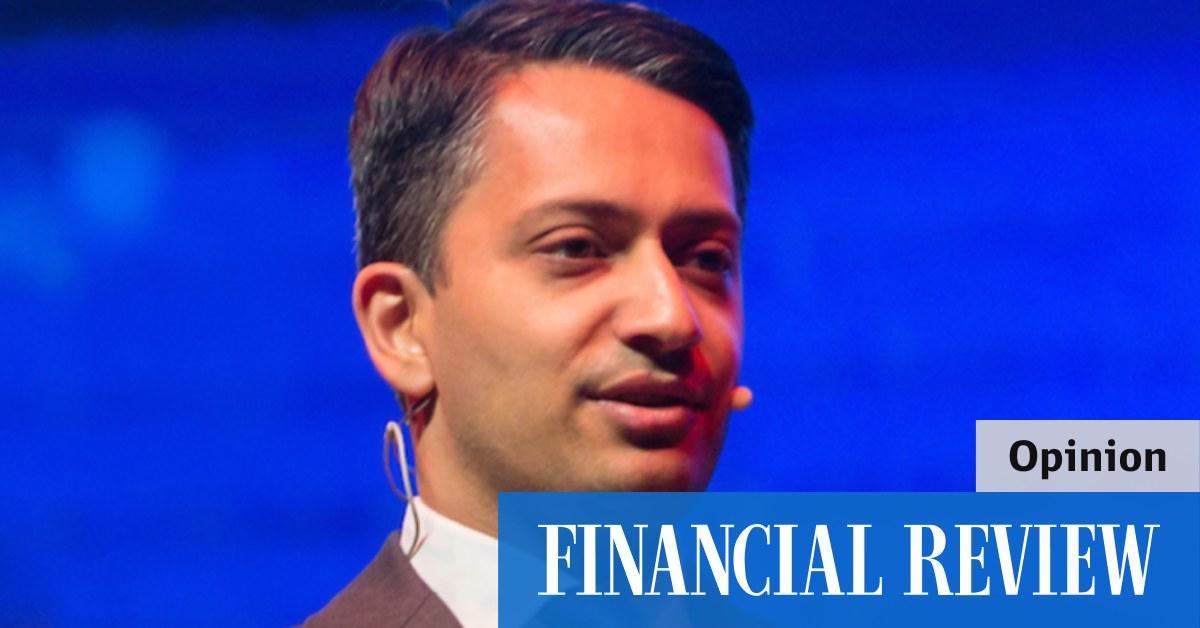 Beeneet Kothari is patient on China, bullish on bitcoinThe Australian Financial Review