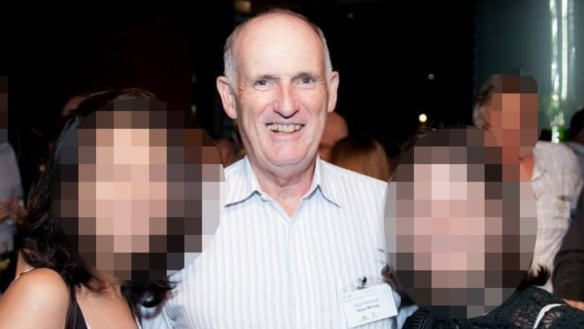 'One big party': Ex-tech boss jailed for fraud after 'living the high life'
