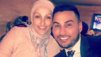 Salim Mehajer's solicitor sister Zenah Osman struck off roll of lawyers