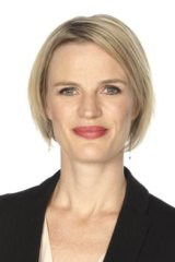 Selina Short is a partner at Ernst & Young.