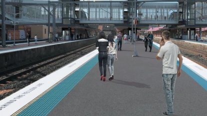 $100m Redfern station upgrade to start later this year