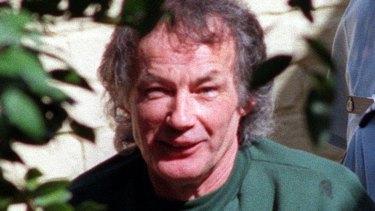 Ivan Milat in 1998.