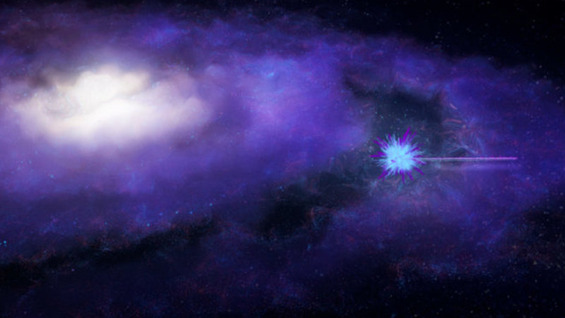 Big Bang missing matter finally found in WA breakthrough needed to better map our universe