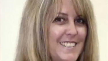 Lisa Srsa pleaded guilty to manslaughter and was sentenced in the NSW Supreme Court on Friday.