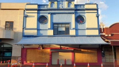 Subiaco suffering intensifies amid feud over crumbling buildings