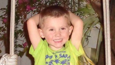 No trace of William Tyrrell has been found since his disappearance almost five years ago.