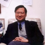 XU Zhangrun, professor of jurisprudence and constitutional law,Tsinghua university, Beijing.