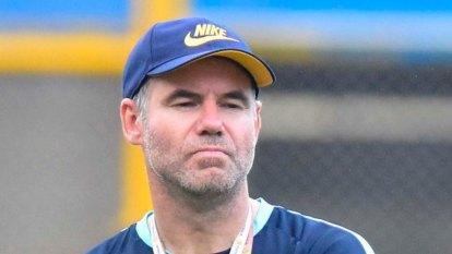 Ante Milicic confirmed as Matildas coach for Women's World Cup