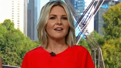 'False, reckless and defamatory': Nine slams Georgie Gardner 'ice maiden' report