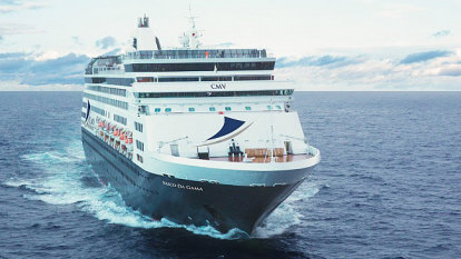 Lifeline for WA hotels that house Vasco da Gama passengers