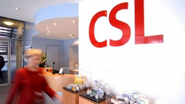 Now the biggest company on the ASX by market capitalisation, CSL has $142 billion worth of Australian-listed shares.