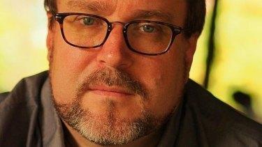 Terrorism expert Greg Barton of Deakin University.