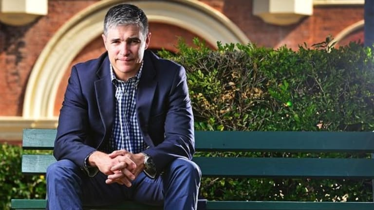 Robbie Katter said the three KAP MPs have each lost their three parliamentary staff and one of their electorate officers.