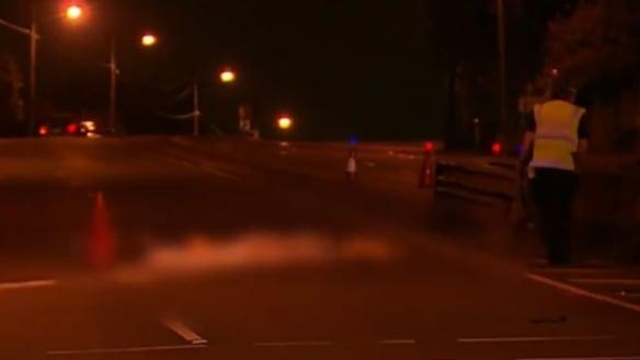 'Stupid way to die': Teen hit after ducking between Brisbane traffic