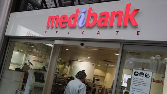 Medibank slumps after defence contract loss