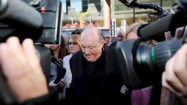 Australian Archbishop Philip Wilson is the highest-ranking official to be charged with covering up child sex abuse.