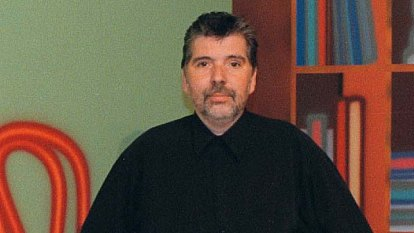 Prominent art dealer sued over suspect Howard Arkley painting