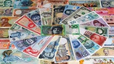 It still very much pays to shop around before sending money overseas