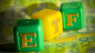 Exchange Traded Funds continue to prove popular with investors.