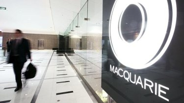 Macquarie Bank has become ensnared in Germany's cum-ex tax scandal.
