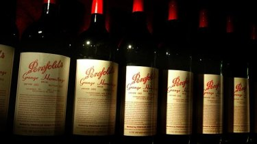 Penfolds owner Treasury Wine Estates has been forced to find a new boss of its US operations.