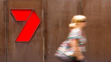 """Experts say Seven's decision to axe three local Queensland shows is """"short-sighted""""."""