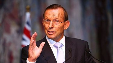Tony Abbott, the former leader of the Liberal Party, has held Warringah since 1994.