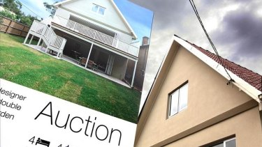 Clearance rates at Sydney auctions have plunged to 42 per cent, near levels last seen during the GFC.