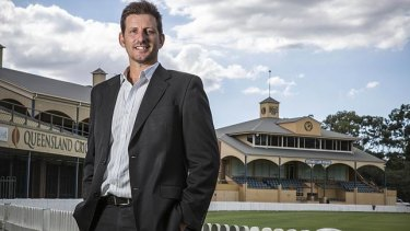 SportCor chairman Michael Kasprowicz said the issue with QMS had been resolved.