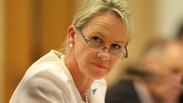 Former deputy Nationals leader Fiona Nash managed to have her British citizenship renounced within a week, but another party member has had trouble in the lead-up to the federal election.