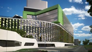 John Holland has rejected a $20 million offer from the government to settle a dispute over who pays for problems with the Perth Children's Hospital.