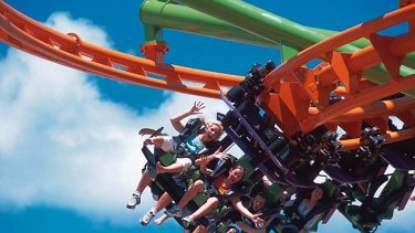 Mulpha has form on the Gold Coast, the home of Ardent's Dreamworld theme park.