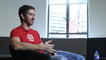 Atlassian's Scott Farquhar has taken to Twitter to express his concerns over Australia's new social media laws.