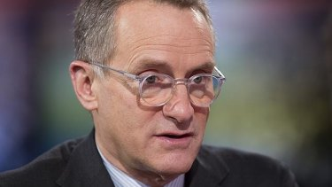 Howard Marks, Co-Chairman of Oaktree Capital Management.