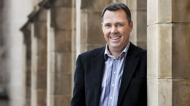 La Trobe University vice-chancellor Professor John Dewar says the university could be forced to shed 600 to 800 jobs.