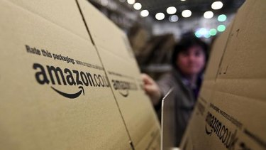 In total 238 cities bid to become the place of Amazon's new headquarters.
