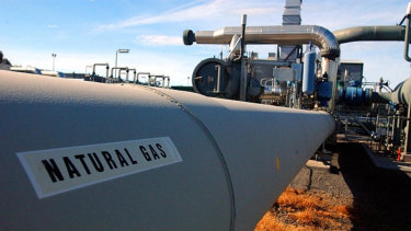 Analysts are forecasting a $US200 billion boom in new LNG developments.
