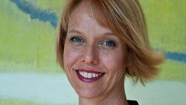 BT general manager superannuation Melinda Howes.