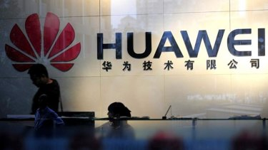 British intelligence says Huawei's global credibility would be destroyed if it was discovered as having spied.