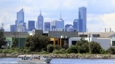 Melbourne could overtake Sydney as having the largest workforce by 2046.