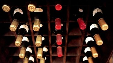 Treasury Wine Estates was slammed by a US hedge fund.