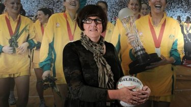 Sport Australia CEO Kate Palmer has condemned the forcing of athletes to take hormone drugs.