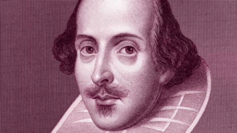 How would William Shakespeare have written about Donald Trump?