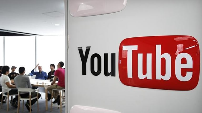 Youtube made the announcement on Friday.