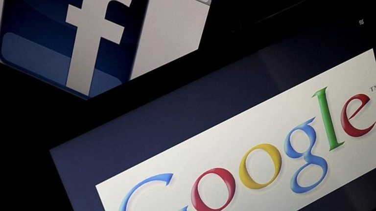 Facebook and Google have led the acquisition trail in the last year
