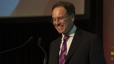 Federal Health Minister Greg Hunt is implementing  My Health Record.