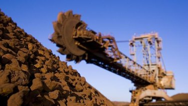 Rio Tinto's multibillion-dollar investment in a new iron ore mine in WA's Pilbara region follows similar commitments from BHP and Fortescue Metals.