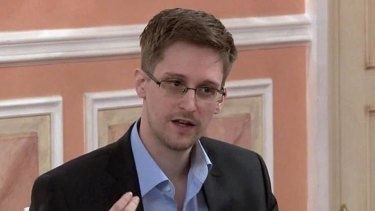 Former US spy and defector Edward Snowden disclosed how Western spies co-operate in counter-terrorism operations.