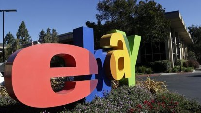 New York Stock Exchange owner bids to buy eBay in $45b deal, WSJ says