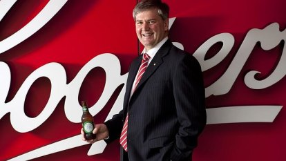 Tougher market and higher costs eat into Coopers Brewery profit